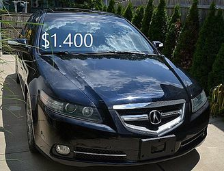 $1.400 I Selling 2008 Acura TL ,Very Clean!Clean Title!One owner! for Sale in Warren,  MI