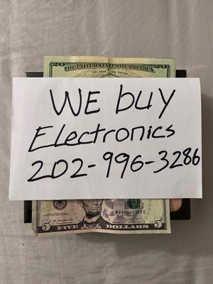 iPhone 11 pro max xs 256gb unlock for Sale in Washington, DC