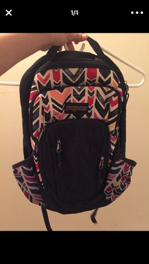 jansport backpack for Sale in Richardson, TX