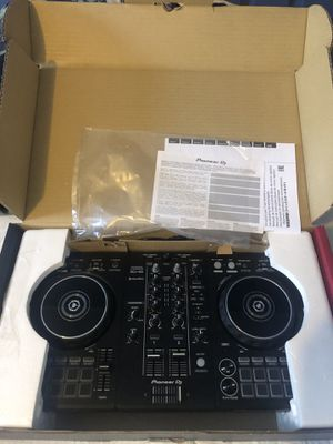 Pioneer DJ controller for Sale in Santa Monica, CA