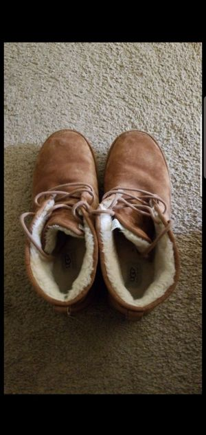 UGGS BOOTS MEN'S SIZE 14 for Sale in Philadelphia, PA
