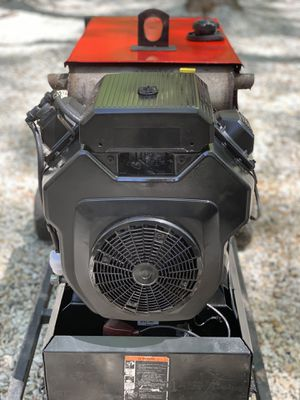 Lincoln Ranger 8 Welder/Generator for Sale in Forest Park, GA
