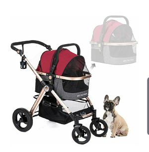 Luxury Dog/Cat/Pet Stroller for Sale in Hialeah, FL