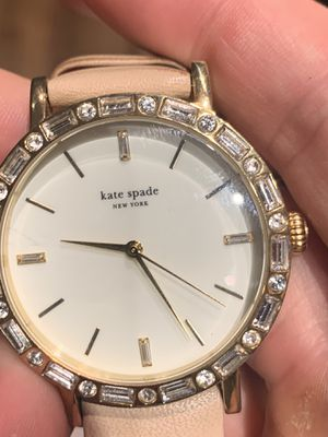 Kate Spade Rosegold Watch for Sale in Chicago, IL