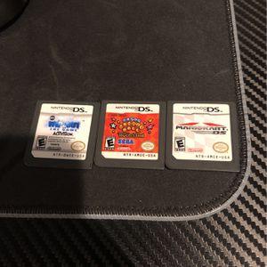 Ds Games for Sale in Morton Grove, IL