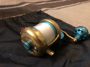 Accurate fishing reel custom colors for Sale in San Diego, CA