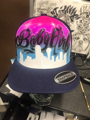 SnapBack airbrush for Sale in Dallas, TX