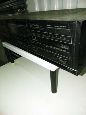 Stereo Tuner Amplifier for Sale in Philadelphia, PA