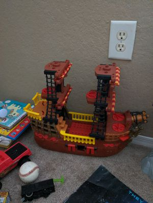 Kids toys in excellent condition for Sale in Pinellas Park, FL