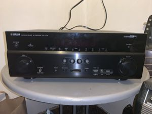 Home Theatre System. Yamaha/Polk Audio/Klipsch for Sale in Saugus, MA