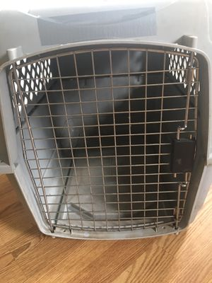 Plastic Dog Crate/Kennel for Sale in Portland, OR