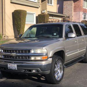 2000 Chevy for Sale in Hayward, CA