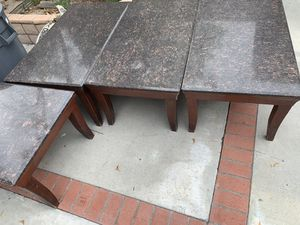 Marble Tables for Sale in Los Angeles, CA