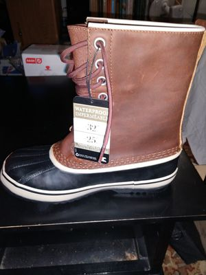 Winter boots by Sorel 1964 premium ltr for Sale in North Highlands, CA