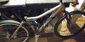 Fezzari downhill mountain bike for Sale in Phoenix, AZ