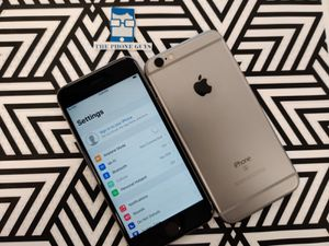 T-Mobile Metro Apple iPhone 6S 32GB for Sale in Everett, WA