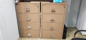 Fire proof cabinets for Sale in Los Angeles, CA
