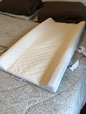 Changing table pad for Sale in North Bergen, NJ