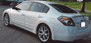 DRIVE TODAY -2007 Nissan Altima CLASS VEHICLE! for Sale in Grand Rapids, MI