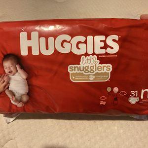Huggies Diapers for Sale in Glendora, CA
