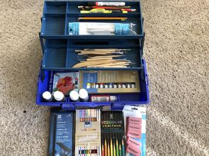 Art supplies for Sale in Los Angeles, CA