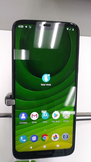 Moto G7 SUPRA for Sale in Cleveland, MS