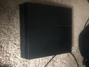 PS4 for sale for Sale in Cleveland, OH