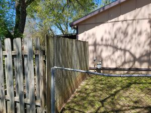 Fence for Sale in Houston, TX