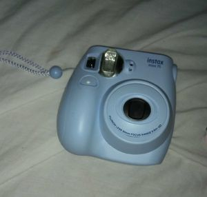 Instax 7s camera for Sale in Beaver Dam, WI