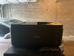 Canon Printer for Sale in Bloomington, IL
