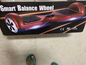 Brand new Hover board for Sale in Pompano Beach, FL