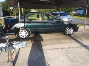 HONDA ACCORD 1994 EXCELLENT for Sale in Kissimmee, FL