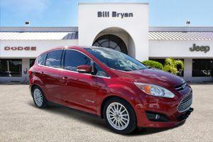 2016 Ford C-Max Hybrid for Sale in Fruitland Park, FL