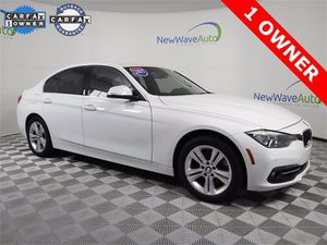 2017 BMW 3 Series for Sale in Pinellas Park, FL