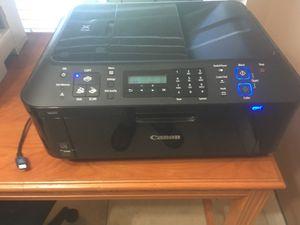 Canon Pixma Mx410 WiFi Copy Scan fax for Sale in Heathrow, FL