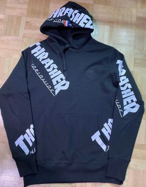 Thrasher x HuF hoodie for Sale in Miami, FL