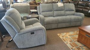 Sofa and recliner for Sale in Portland, OR