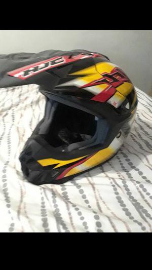 HJC Dirt Bike Helmet (Adult) for Sale in Orange, CA