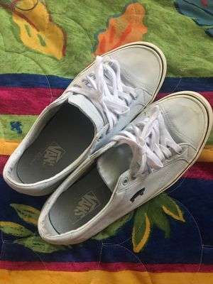 Men's Vans size 11 for Sale in Haines City, FL