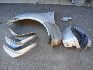 Montero parts for Sale in Madera, CA