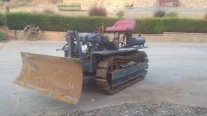 Agricat mini bulldozer for Sale in Escondido, CA