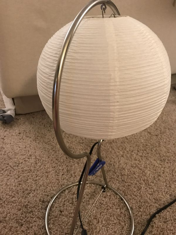 Table Lamp Decor Diffusion Light
