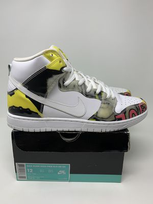 "Nike SB Dunk High ""De La Soul"" for Sale in Phoenix, AZ"