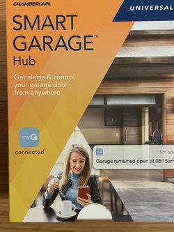Garage Door Opener With Smart Phone Control, Brand New for Sale in San Diego,  CA