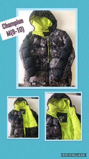 Brand Champion Winter Jacket for Sale in Goodyear, AZ