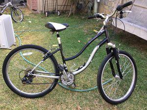 Schwinn skyliner bike 26 inch wheels for Sale in San Jose, CA