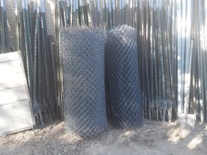 Chain linked fence for Sale in Las Vegas, NV