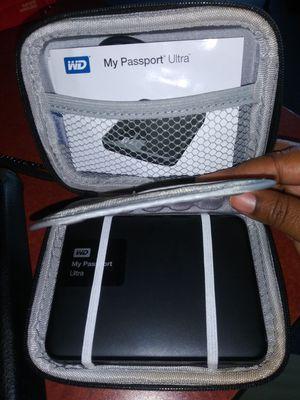 My Passport Ultra for Sale in Norfolk, VA
