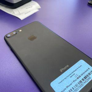 iPhone 7 Plus 128gb for Sale in Lakeland, FL