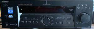 Stereo Receiver Sony STR-DE575 for Sale in Toms River, NJ